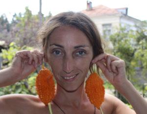 Ирина Абесламидзе