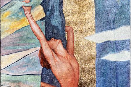 Картина Дилемма отзыв